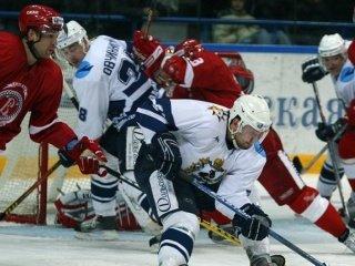 Континентальная Хоккейная Лига. Сезон 2011/12. 14-е октября. Результаты