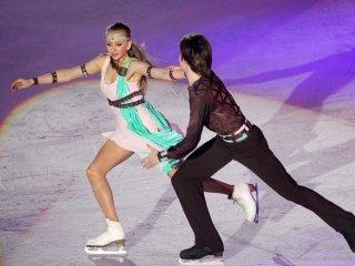 Стали известны все участники юниорского Финала Гран-при 2011