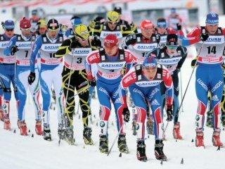 Объявлен состав сборной России по лыжным гонкам на первый этап Кубка мира