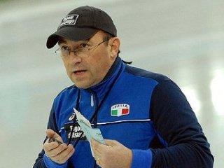 Маурицио Маркетто: планируем завоевать медали на Олимпиаде в Сочи, сколько - скажу позже
