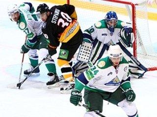 Континентальная Хоккейная Лига. Сезон 2011/12. 24-е октября. Результаты