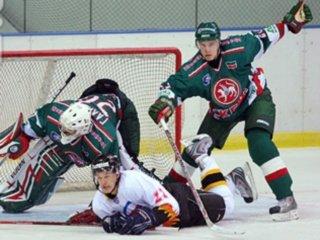 Континентальная Хоккейная Лига. Сезон 2011/12. 26-е октября. Результаты