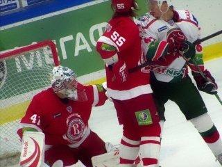 Континентальная Хоккейная Лига. Сезон 2011/12. 28-е октября. Результаты