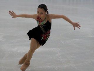 Skate Canada 2011. День первый. Результаты