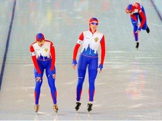 Определен состав сборной России по конькобежному спорту на первый этап Кубка мира