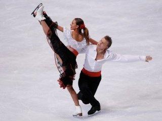 Танцевальные дуэты из России далеки от медалей