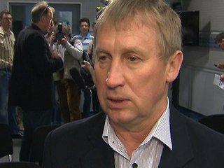 Валерий Польховский: отбор в команду на первый этап Кубка мира будет объективным