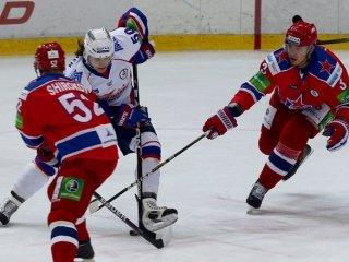 Континентальная Хоккейная Лига. Сезон 2011/12. 31-е октября. Результаты