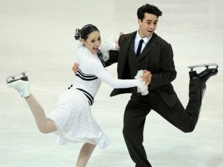 Мария Анисина: российские танцевальные дуэты уступают конкурентам