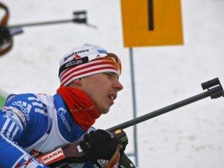 Евгений Устюгов выиграл лыжную гонку в Якутии