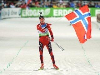 Сборная Норвегии по биатлону объявила состав спортсменов на первые этапы Кубка мира