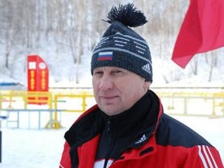 Валерий Польховский: вылетаю в Муонио, где завтра пройдет отбор спортсменок в женскую команду страны