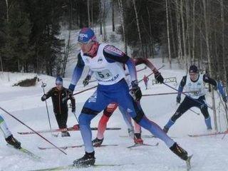 Объявлен состав сборной России по лыжным гонкам на спринтерский этап Кубка мира в Дюссельдорфе