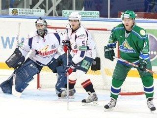 Континентальная Хоккейная Лига. Сезон 2011/12. 29-е ноября. Результаты