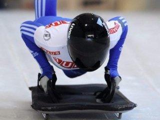 Ольга Потылицына победила на этапе Кубка мира в Австрии