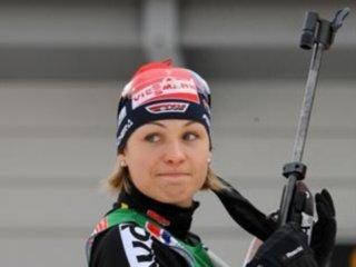 Магдалена Нойнер победила в спринте на первом этапе Кубка мира