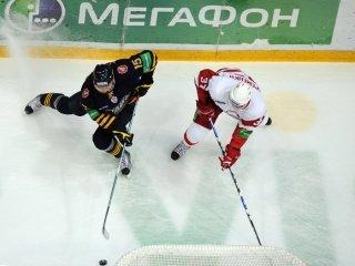 Континентальная Хоккейная Лига. Сезон 2011/12. 3-е декабря. Результаты