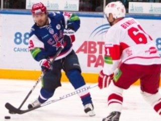 Континентальная Хоккейная Лига. Сезон 2011/12. 4-е декабря. Результаты