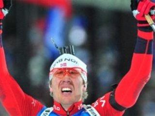 Эмиль-Хегле Свендсен: в этих лыжных ботинках сильно болят ноги