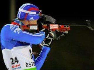 Итоги первого этапа Кубка мира по биатлону. Сезон 2011/12.