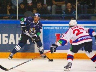 Континентальная Хоккейная Лига. Сезон 2011/12. 5-е декабря. Результаты