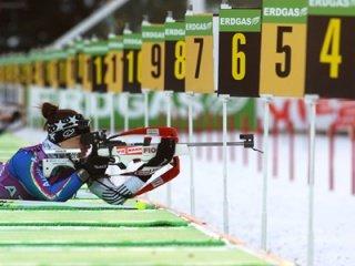 Второй и третий этапы Кубка мира по биатлону пройдут в австрийском Хохфильцене