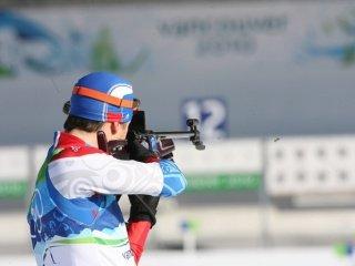 Определены стартовые номера россиян на спринтерские гонки в Хохфильцене