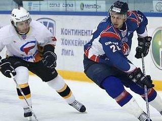 Континентальная Хоккейная Лига. Сезон 2011/12. 8-е декабря. Результаты