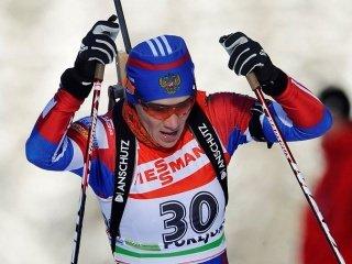 Ольга Зайцева завоевала бронзовую медаль в спринтерской гонке в Хохфильцене