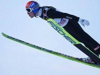 Александр Арефьев: российские прыгуны с трамплина выступили ниже своих возможностей