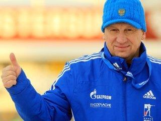 Валерий Польховский: две медали в эстафетах - это результат