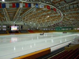 Расписание чемпионатов России по конькобежному спорту в классическом и спринтерском многоборье