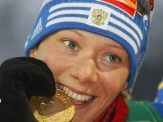Ольга Зайцева установила очередной рекорд