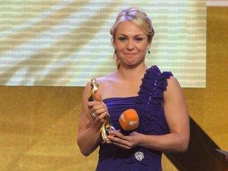 Магдалена Нойнер - спортсменка года в Германии