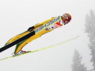 Определен состав российских прыгунов на лыжах с трамплина для участия в