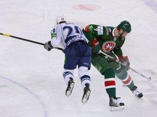 Континентальная Хоккейная Лига. Сезон 2011/12. 21-е декабря. Результаты