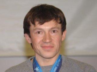 Максим Чудов: уже тренируюсь