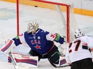 Континентальная Хоккейная Лига. Сезон 2011/12. 22-е декабря. Результаты