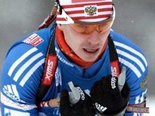 Объявлен состав мужской сборной России на спринтерскую гонку в Нове-Место