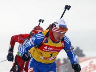 Объявлен состав мужской сборной России на спринтерскую гонку в Антхольц-Антерсельве