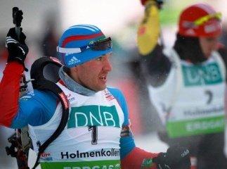 Арнд Пайффер выиграл мужской персьют, Евгений Гараничев - третий