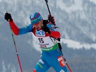 Состав сборной России на спринтерские гонки чемпионата мира