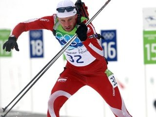 Томаш Сикора завершил карьеру биатлониста, Кристоф Зуманн  - в раздумьях