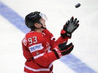 Чемпионат мира по хоккею с шайбой 2012 - Итоги первого дня