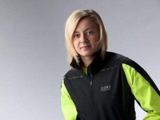 Ольга Вилухина - О задачах на сезон говорить не буду